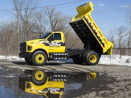 Ford Diesel Truck 2016 - ford u0026 tonka teamed up to create fully functional 6 7 liter