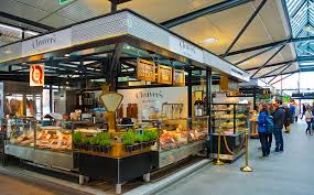 the 8 best food markets in europe momondo