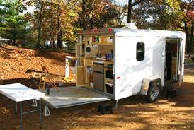 Enclosed Trailer Awning For Sale Diy Cargo Trailer Conversion Google Search Great Outdoors