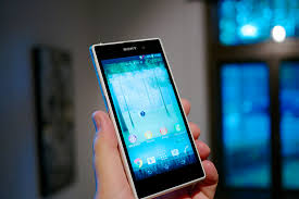 android version 4 4 4 sony receives software update of android 4 4 4 in xperia z1
