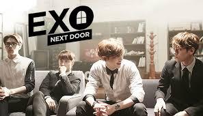 para pemain film exo next door drama korea exo next door subtitle indonesia