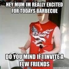 Bbq Meme - 26 best bbq humor images on pinterest barbecue barrel smoker