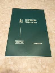 triumph spitfire competition preparation factory manual sports