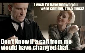 Downton Abbey Meme - 8 downton abbey tumblrs suitable for aristocrats