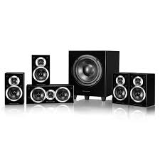 ds 9 home theater system dx 1se wharfedale hi fi
