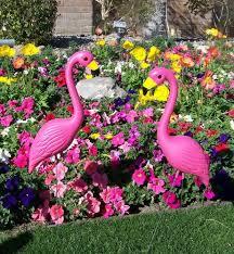 aliexpress buy pink flamingo novelty yard lawn garden