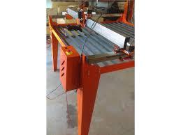 Cnc Plasma Cutter Plans Cnc Plasma Table 4x4 Cnc Plasma Cutting System Hobby Machine By