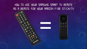 amazon black friday fire sticks how to use samsung smart tv remote as a remote for amazon fire tv