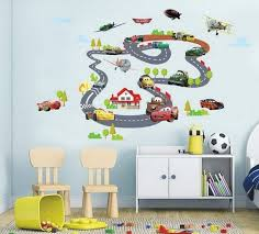 The  Best Images About Boys Room Decor Wall Stickers On - Disney wall decals for kids rooms