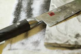 Where Can I Get My Kitchen Knives Sharpened How To Sharpen Kitchen Knives Knife Sharpening Tips Fendrihan