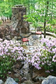 59 best patios images on pinterest backyard ideas flagstone