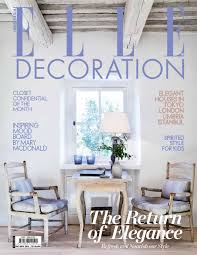 elle home decor elle decoration indonesia miraflores new ravenna