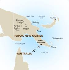 Papua New Guinea Tours & Vacation Packages 2018 19