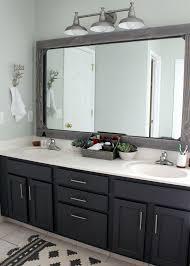 bathroom double sink vanity wonderful diy ideas for stylish