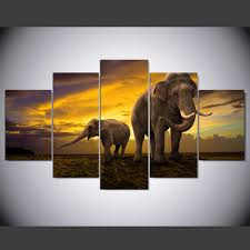 online get cheap elephant wall decor aliexpress com alibaba group