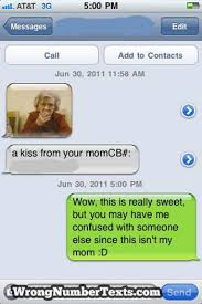 Wrong Number Meme - 22 hysterical wrong number texts smosh