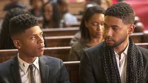 empire hakim hair hakeem gets taken and andre finds god on empire