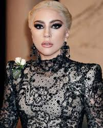 gaga earrings top 10 jewelry looks from the 2018 grammy awards jck