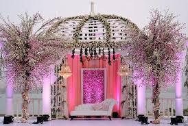10 awesome indian wedding stage decoration ideas indian wedding