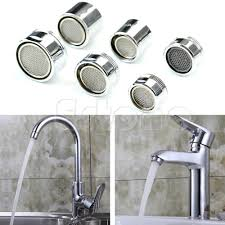 kitchen faucet swivel aerator online get cheap female water tap aerator aliexpress com