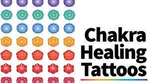 cye spotlight chakra healing tattoos youtube