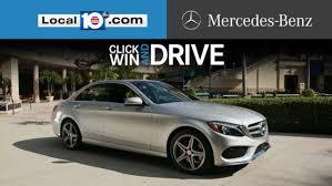 mercedes giveaway win a mercedes c300 in the local10 com clickdriveandwin