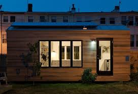 minim homes award winning tiny house