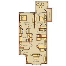 floor plans kendal at lexington two bedroom n 1240 sq feet