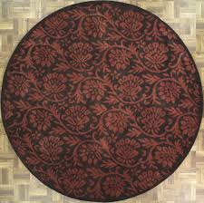 Area Rugs With Circles Area Rugs Amazing Circle Area Rugs Leaf Collage Round Circular