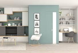 aménagement d un bureau à la maison amenagement petit bureau décoration de maison contemporaine