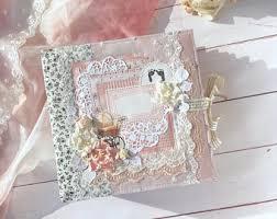 Handmade Scrapbook Albums Photo Album