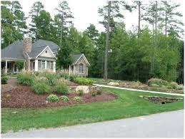 Landscaping Ideas For A Sloped Backyard Sloped Backyard Design Ideas U2013 Mobiledave Me