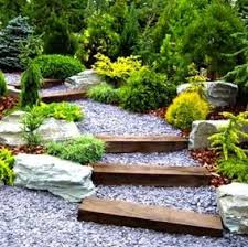Backyard Gravel Ideas - gravel walkway walkway ideas 15 ideas for your home and garden