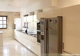 cuisine couloir ausgezeichnet amenagement cuisine couloir on decoration d interieur