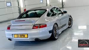 bisimoto porsche 996 996 csr retro conversion by rpm technik sitting on fuchs wheels