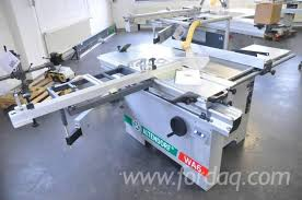 sliding table saw for sale used 2008 altendorf wa 6 sliding table saw for sale in germany