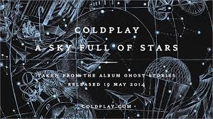 download mp3 coldplay of stars coldplay a sky full of stars official audio youtube