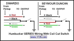 dimarzio wiring diagram humbuck4 evolution 94 diagrams car