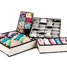 Underwear Organizer Best 25 Underwear Storage Ideas On Pinterest Clothes Drawer