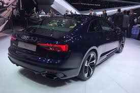 audi drc 2018 audi rs5 coupe almost at supercar levels