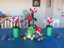 Super Mario Home Decor Super Mario Birthday Party Decoration Ideas U2014 Criolla Brithday