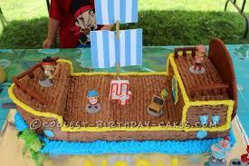 pirate ship cake pirate ship cake