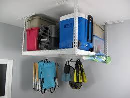 amazon com saferacks 4x4 overhead garage storage rack 24 home