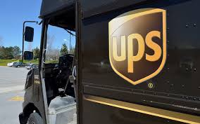 ups to add shipping surcharges for black friday and cyber