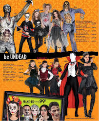 party city halloween ad party city flyer september 8 to 28