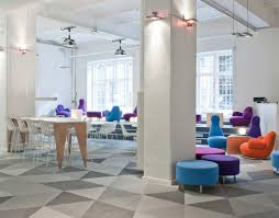 google office moscow office interiors idesignarch interior design architecture