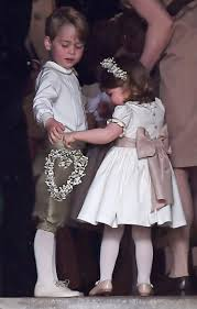 the duchess of cambridge was all mums at pippa middleton u0027s wedding