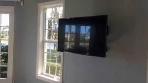 Led Tv Wall Mount Ideas Motorized Tv Wall Mount