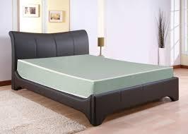 Twin Bed Size In Feet Amazon Com Continental Sleep Waterproof Vinyl Orthopedic Mattress
