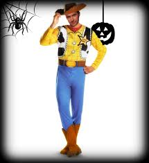 toy story halloween i u0027ll dress you up in my love richard and other halloween costume